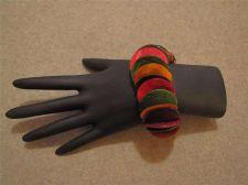 Buy Womens Fashionable Color Stretch Bracelet # 40