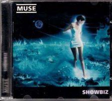 "Buy MUSE ~ "" Showbiz "" Rock CD"