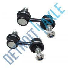 Buy Pair of 2 NEW Rear Driver and Passenger Stabilizer Sway Bar Link Kit