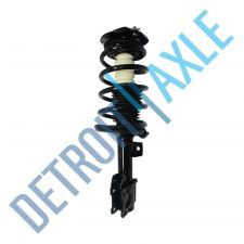 Buy New FRONT Driver Driver Complete Ready Strut Assembly
