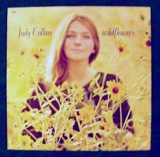 Buy JUDY COLLINS ~ Wildflowers 1969 Pop LP