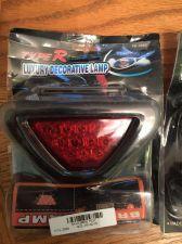 Buy LED STROBE BRAKE LIGHT - 12 LED RED - USA Seller