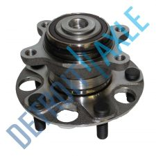 Buy NEW Rear Driver or Passenger Wheel Hub and Bearing Assembly w/ ABS - Exc, Hybrid