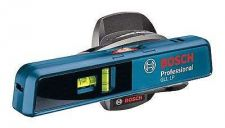 Buy Bosch GLL1P Combination Point Line Laser Aluminum Base Grip Handle Torpedo level