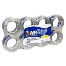 Buy Packaging Tape Duck Brand Hp260 Packing Carton 1.88 Inches X 60 Yards 3.1 Mil W/