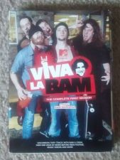 Buy Viva La Bam - The Complete First Season: Uncensored (DVD, 2004, 2-Disc Set)