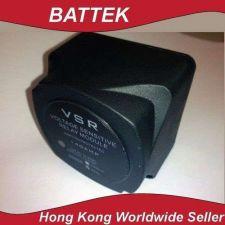 Buy Voltage Sensitive Relay Smart Battery Isolator 12V 140A Dual Sense Caravan Solar
