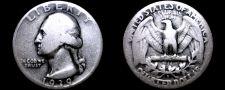 Buy 1939-D Washington Quarter Silver