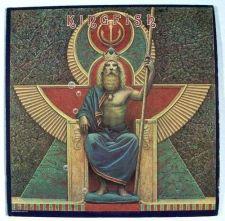 Buy KINGFISH Kingfish 1976 Roots Rock LP Debut
