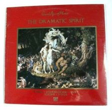 Buy THE DRAMATIC SPIRIT ~ Great Ages of Music DBL Album / Unopened Classical 2LP