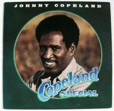 "Buy JOHNNY COPELAND "" Copeland Special "" 1981 Blues LP"