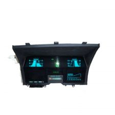Buy GM CHEVY S-10 SONOMA BRAVADA DIGITAL GAUGE INSTRUMENT CLUSTER REMAN FOR SALE