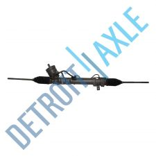 Buy Power Steering Rack and Pinion Assembly - Made in the USA