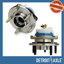 Buy 2 NEW Front Chevy-Pontiac-Buick-Oldsmobile-... Wheel Hub Assembly - FWD-ABS