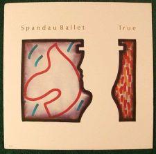 Buy SPANDAU BALLET ~ True 1983 New Wave LP