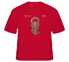 Buy TOTO Album IV Shirt S to XL