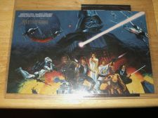 Buy Star Wars MasterVisions Topps Collector Card 1995