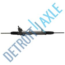 Buy 1991-1995 Chrysler Dodge Plymouth Vans Complete Rack and Pinion Assembly