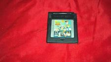 Buy TOY STORY 2 GB COLOR CARTRIDGE & ART VG SHIPS SAME DAY OR NEXT