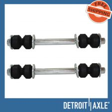 Buy 2 NEW Driver and Passenger Side Suspension Stabilizer / Sway Bar Links