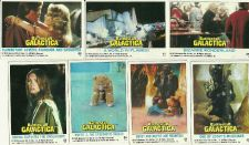 Buy Battlestar Galactica Collector Cards 1978 Lot of 22 Cards
