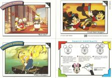 Buy Disney Cards Skybox 12 Cards