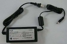 Buy Kodak 24v 24 volt power supply - printer G600 G610 power cable unit ac dc vdc