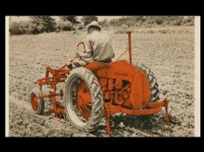 Buy ALLIS CHALMERS G TRACTOR COMPLETE PARTS MANUAL with detailed exploded diagrams