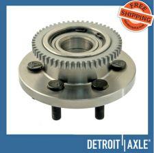 Buy NEW Front Wheel Hub Bearing Assembly Dodge Durango/Dakota RWD 2x4 W/ABS