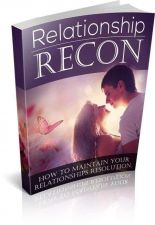 Buy Relationship Recon Ebook + 10 Free eBooks With Resell rights ( PDF )