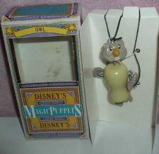Buy Disney Owl from Winnie the Pooh Magic Puppet The Walt Disney Company