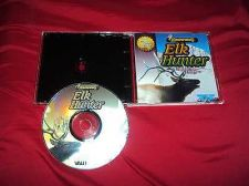 Buy BROWNING ELK HUNTER PC GAME DISC CASE & MANUAL VG TO GOOD SHIPS SAME DAY OR NEXT