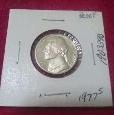 Buy 1977-S 5C (Proof) Jefferson Nickel