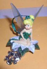 Buy Disney Tinkerbelle Tinker Bell with bells ornament