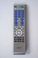 Buy Sony RM V210 R REMOTE CONTROL = TV VCR CABLE DVD Audiovox VIZIO Sharp Emerson