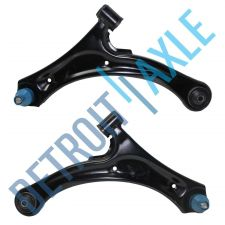 Buy Pair of 2 NEW Front Lower Control Arm and Ball Joint Assembly Set