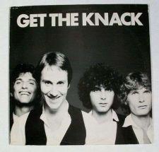 Buy THE KNACK Get The Knack 1979 New Wave/Rock LP