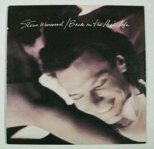"Buy STEVE WINWOOD "" Back In The High Life "" 1986 Rock LP"
