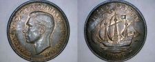 Buy 1938 Great Britain 1/2 Penny World Coin - UK - England