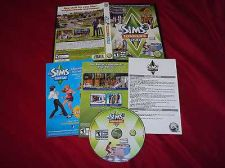 Buy THE SIMS 3 TOWN LIFE STUFF PC & MAC DISC MANUAL ART & CASE MINT TO NEAR MINT