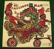 "Buy THE SANDE & GREENE FUN-TIME BAND ""The Ol' Calliope Man At The Fair"" 1961 LP"