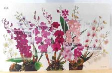 "Buy 2013 STAMP THAILAND Conservation of Orchids Thailand ""Thai orchids 4 Stamps""."