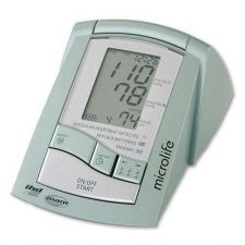 Buy CVS MicroLife BP3AC1-1PC IHD Digital Advanced Automatic Blood Pressure Monitor