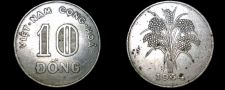 Buy 1939 French Indochina 20 Cent World Coin - Vietnam