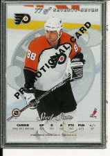 Buy Eric Lindros 1996 Steel Card 77 of 77 Donruss (Actual Metal Card)