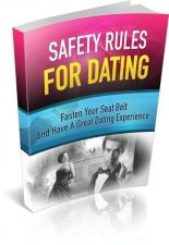 Buy Safety Rules for Dating Ebook + 10 Free eBooks With Resell rights ( PDF )
