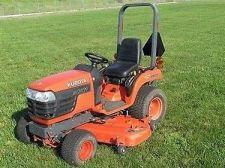 Buy KUBOTA BX 2230 BX 2230 D PARTS MANUAL -260pg of BX2230D Tractor Service & Repair