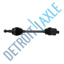 Buy Front Driver Side CV Joint Drive Axle Shaft ABS 1999-2004 CHRYSLER 300 M # 77B
