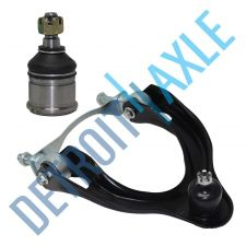 Buy NEW Front Passenger Upper Control Arm and Front Lower Ball Joint Set Kit