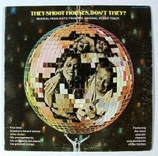 Buy THEY SHOOT HORSES, DON'T THEY *** 1969 Soundtrack LP